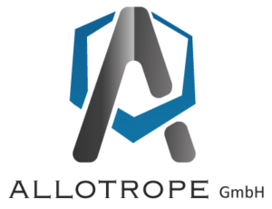 Logo Allotrope gmbh